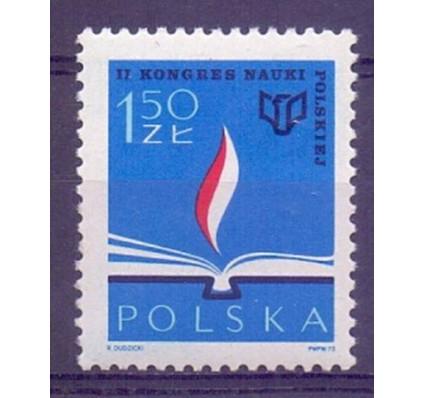 Znaczek Polska 1973 Mi 2257 Fi 2110 Czyste **