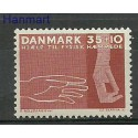 Dania 1963 Mi 415y Czyste **