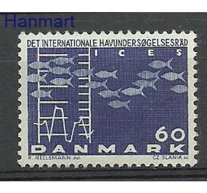 Znaczek Dania 1964 Mi 423x Czyste **