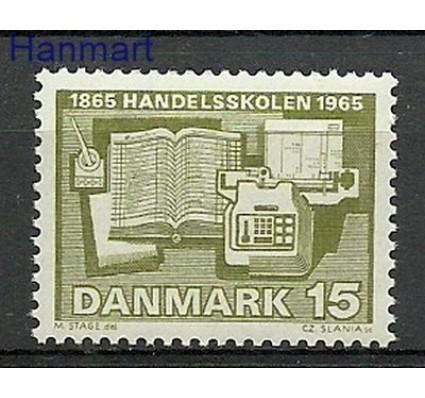Znaczek Dania 1965 Mi 426y Czyste **