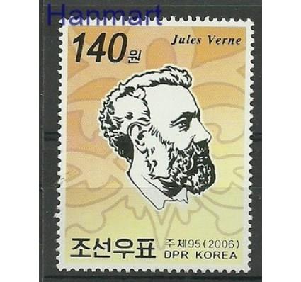 Znaczek Korea Północna 2006 Mi 5012 Czyste **