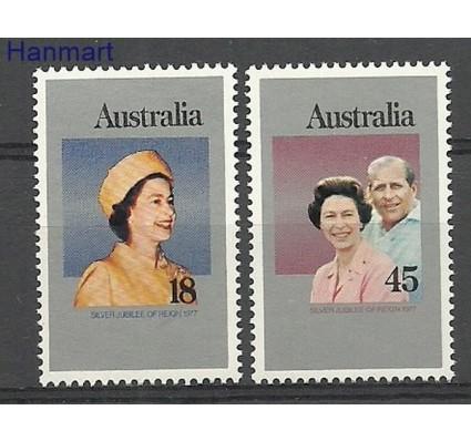 Znaczek Australia 1977 Czyste **