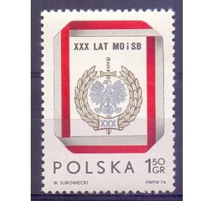Polska 1974 Mi 2337 Fi 2190 Czyste **