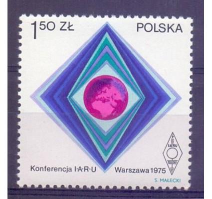 Polska 1975 Mi 2368 Fi 2222 Czyste **