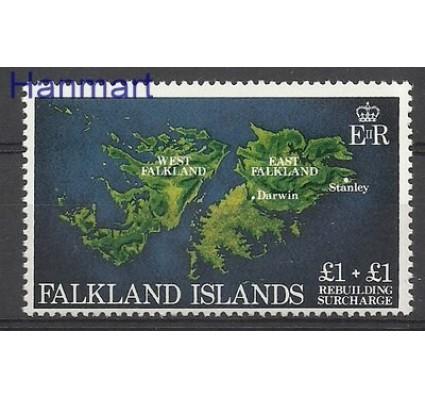 Znaczek Falklandy 1982 Mi 354 Czyste **