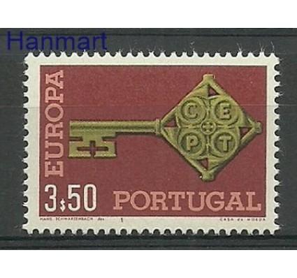 Znaczek Portugalia 1968 Mi 1053 Czyste **