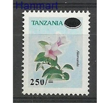 Znaczek Tanzania 2001 Mi 4015 Czyste **