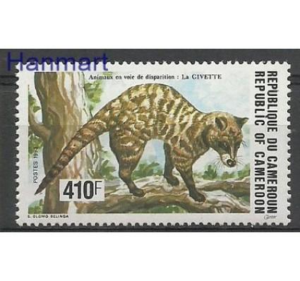 Znaczek Kamerun 1993 Mi 1203 Czyste **