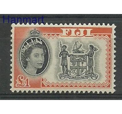 Znaczek Fidżi 1961 Mi 153 Czyste **