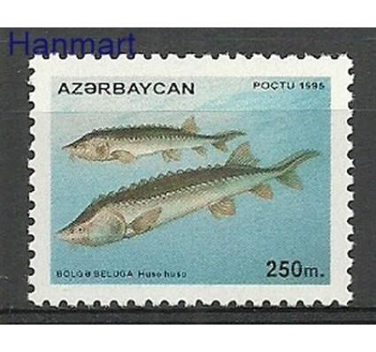 Znaczek Azerbejdżan 1995 Mi 271 Czyste **