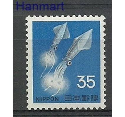 Znaczek Japonia 1966 Mi 934 Czyste **