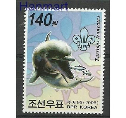 Znaczek Korea Północna 2006 Mi 5021 Czyste **