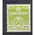 Dania 1976 Mi 621 Czyste **
