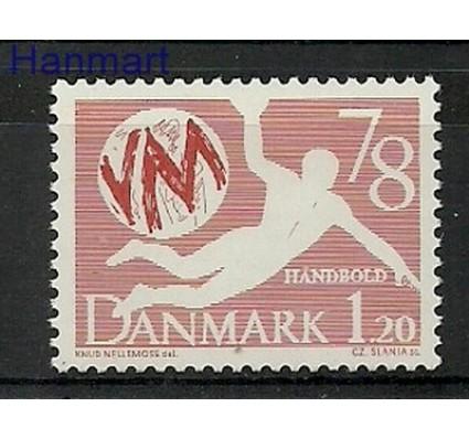 Znaczek Dania 1978 Mi 655 Czyste **