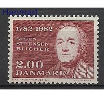 Znaczek Dania 1982 Mi 761 Czyste **