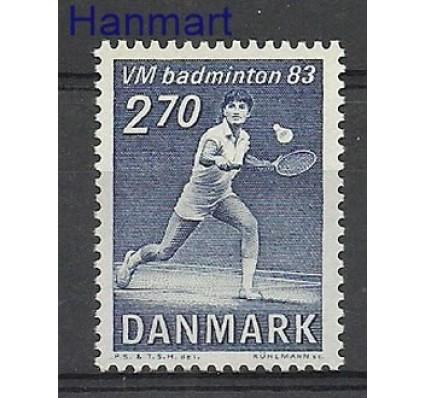 Znaczek Dania 1983 Mi 770 Czyste **