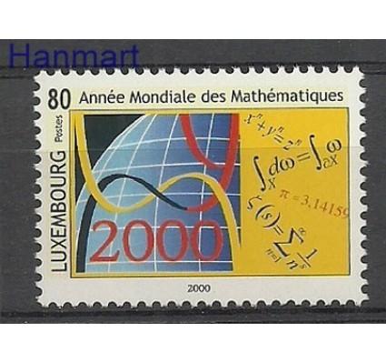 Znaczek Luksemburg 2000 Mi 1497 Czyste **