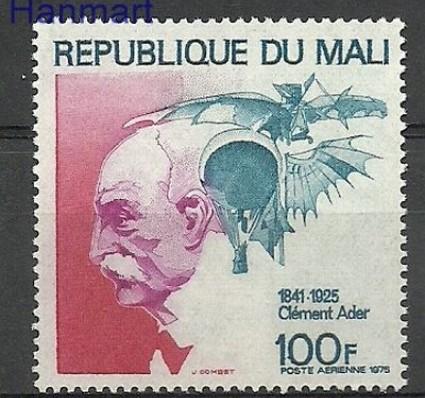 Znaczek Mali 1975 Mi 517 Czyste **