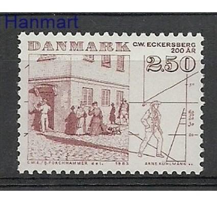 Znaczek Dania 1983 Mi 791 Czyste **