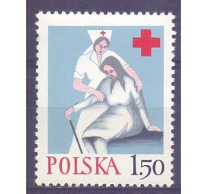 Polska 1977 Mi 2483 Fi 2336 Czyste **