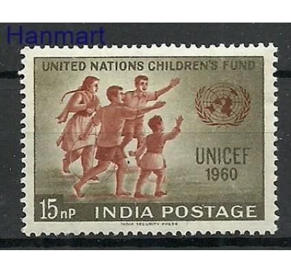 Znaczek Indie 1960 Mi 318 Czyste **