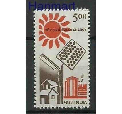 Znaczek Indie 1988 Mi 1137 Czyste **