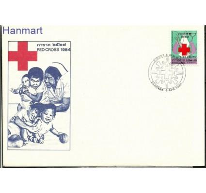 Znaczek Tajlandia 1984 Mi 1078 FDC