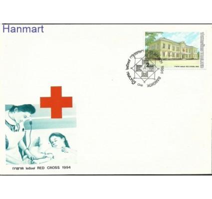 Znaczek Tajlandia 1994 Mi 1587 FDC