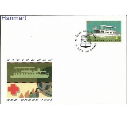Znaczek Tajlandia 1995 Mi 1632 FDC