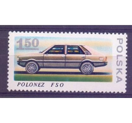 Znaczek Polska 1978 Mi 2562 Fi 2414 Czyste **