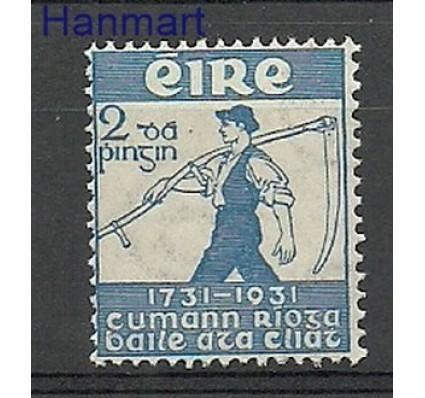 Znaczek Irlandia 1931 Mi 56 Czyste **