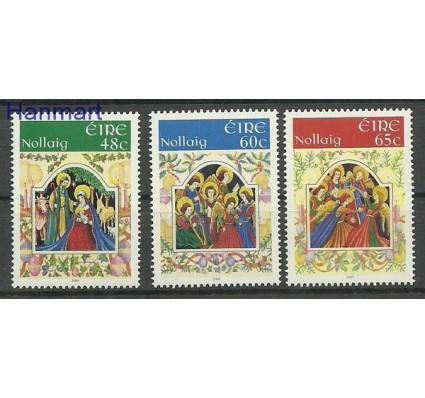 Znaczek Irlandia 2005 Mi 1674-1676 Czyste **