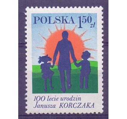 Znaczek Polska 1978 Mi 2582 Fi 2435 Czyste **