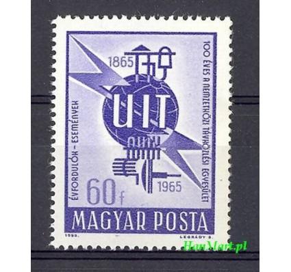 Węgry 1965 Mi 2124 Czyste **