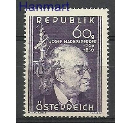Znaczek Austria 1950 Mi 951 Z podlepką *