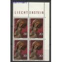 Liechtenstein 1970 Mi 532 Czyste **