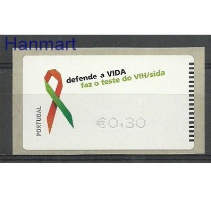Znaczek Portugalia 2006 Mi aut 56 Czyste **
