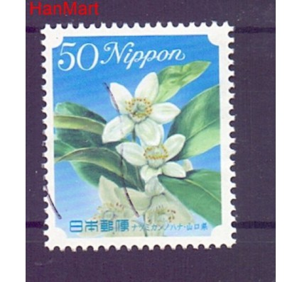 Znaczek Japonia 2011 Stemplowane