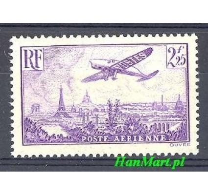Znaczek Francja 1936 Mi 307 Czyste **