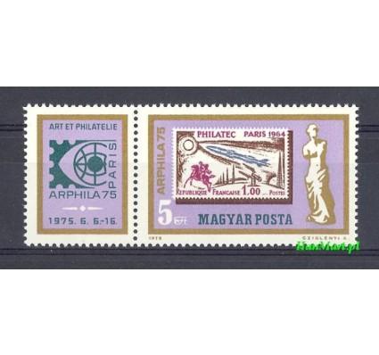 Węgry 1975 Mi zf 3043 Czyste **