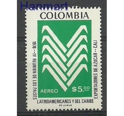 Znaczek Kolumbia 1976 Mi 1301 Czyste **