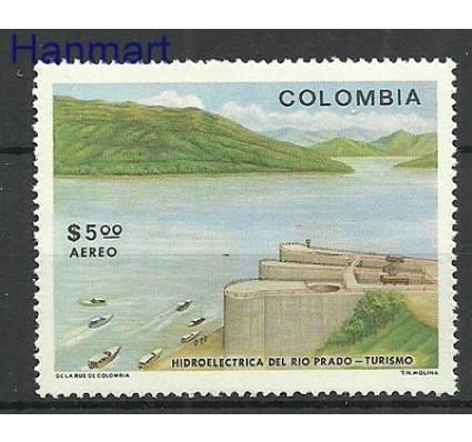 Znaczek Kolumbia 1979 Mi 1399 Czyste **