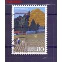 Japonia 2011 Mi mpl 5572 Stemplowane