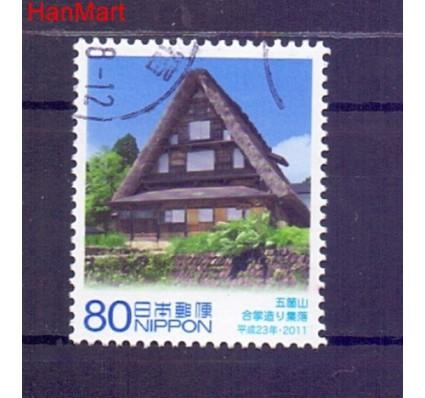 Znaczek Japonia 2011 Mi mpl 5660 Stemplowane