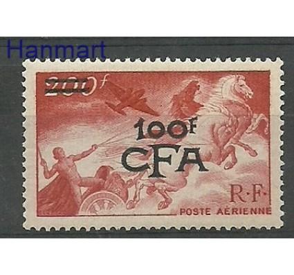 Reunion 1949 Mi 360 Z podlepką *