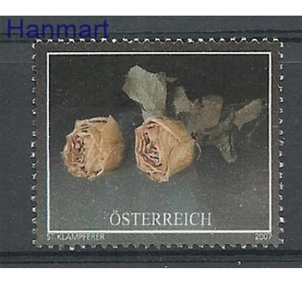 Znaczek Austria 2007 Mi 2646 Czyste **