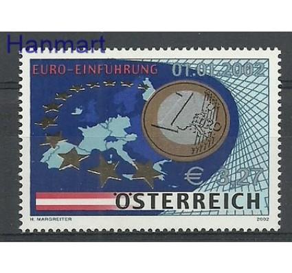Znaczek Austria 2002 Mi 2368 Czyste **