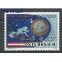 Austria 2002 Mi 2368 Czyste **