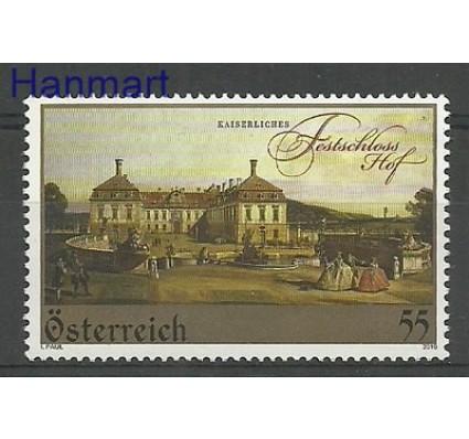 Znaczek Austria 2010 Mi 2866 Czyste **