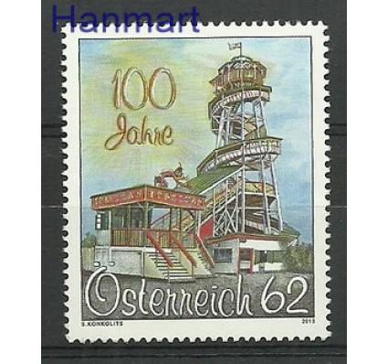 Znaczek Austria 2013 Mi 3065 Czyste **